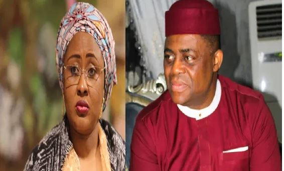 There Is Only One Ray Of Light In The Villa And That Is Aisha Buhari - Femi Fani-Kayode #Arewapublisize