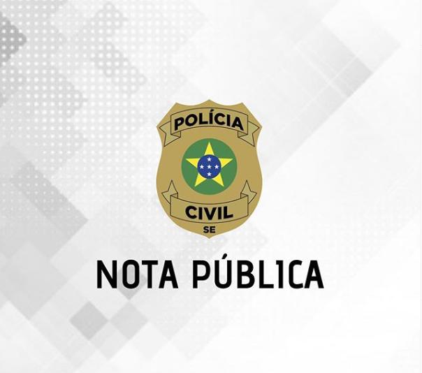 Delegacia-Geral confirma afastamento de policial civil por Covid-19