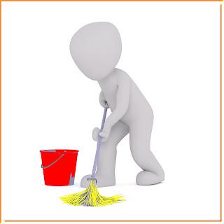 Helpling Reinigungskräfte