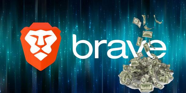 أسهل طريقة للربح مع متصفح Brave وأنت تتصفح الإنترنت