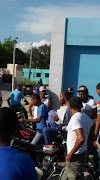BARAHONA: POLICIA MATA UNO EN UN INTERCAMBIO DE DISPAROS EN EL SECTOR LA RAQUETA DE CAMBOYA