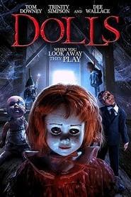 Download Film dan Movie Dolls (2019) Subtitle Indonesia