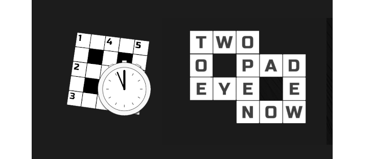 Play Little Crossword Puzzles For Free During Lockdown