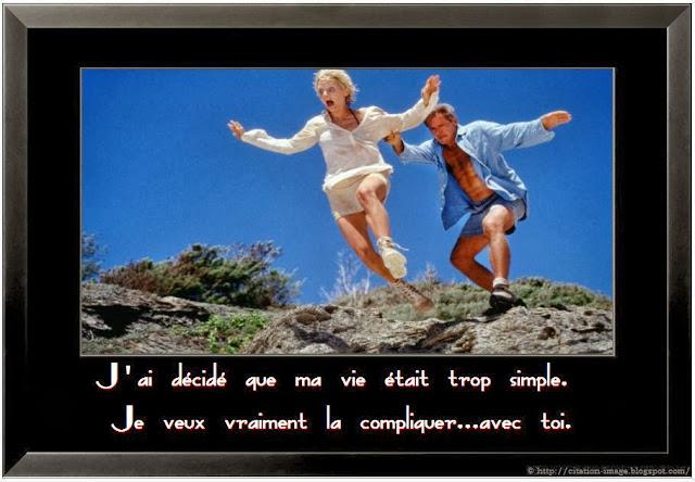 citation film d'amour