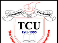 TCU Third Edition Guidebook 2019/2020 For Form Six And Diploma