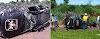Rio Verde: Policiais morrem em acidente