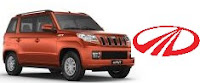 Top Cars in India TUV 300