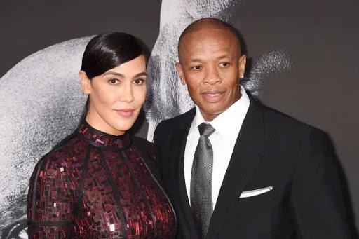 Ex-esposa de Dr. Dre é acusada de desviar R$ 1,9 milhão da gravadora do rapper | Paulo News