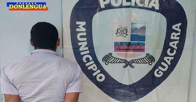 OTRO MÁS | Padrastro detenido en Carabobo por abusar de su pequeña hijastra