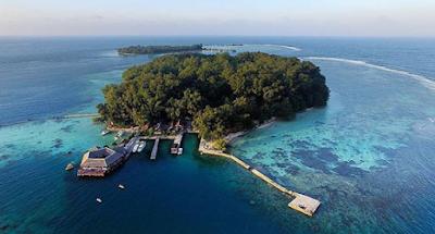 Pulau Pelangi