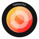 Camera FV 5 Pro Mod Apk Latest Pro Fully Unlocked