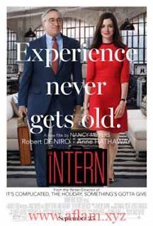 مشاهدة فيلم The Intern 2015