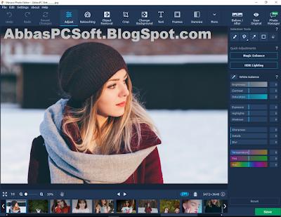 Movavi photo editor plus 2020 tutorial