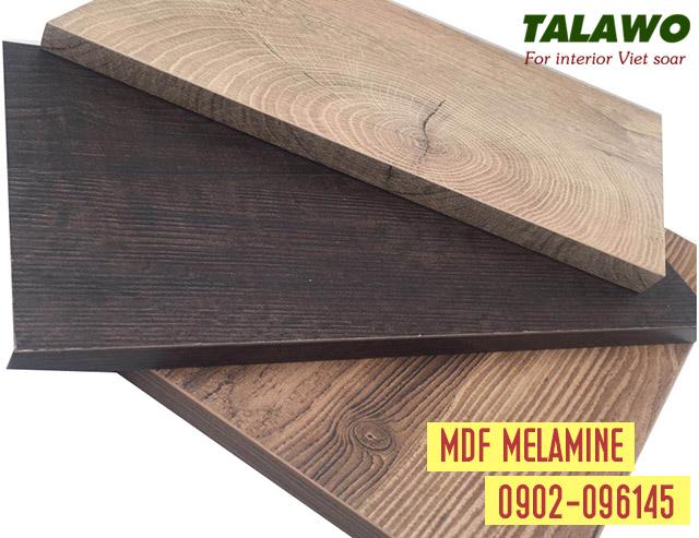 Thành phần cấu tạo cùng điểm mạnh yếu ván mdf so gỗ tự nhiên