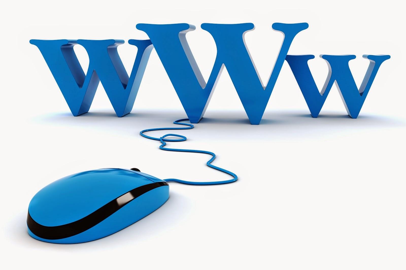 Cara Membuat Website Mudah