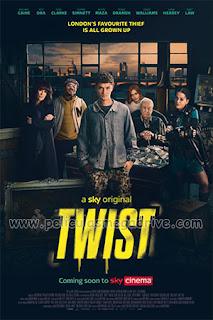 Twist (2021) [Latino-Ingles] [1080P] [Hazroah]
