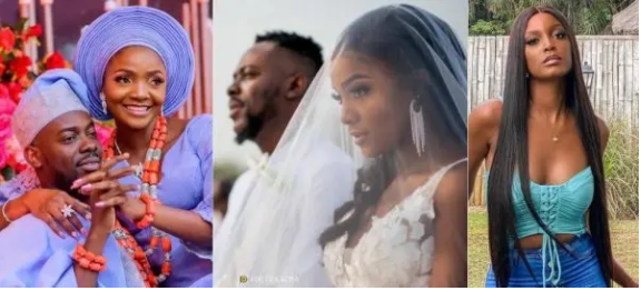 Singer Simi reacts to the Rumors that her husband Adekunle Gold is Cheating on her