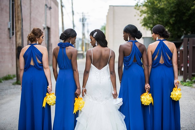 How to Choose the right wedding Planner