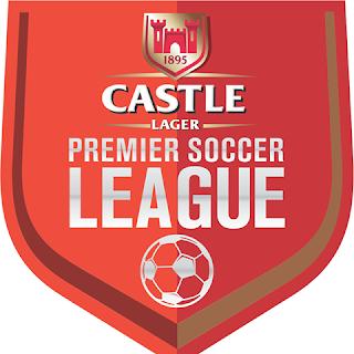 Zimbabwe Premier Soccer League Logo 2019