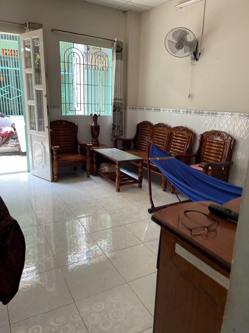 Bán nhà hẻm 137 Phan Anh quận Bình Tân dưới 3 tỷ mới nhất