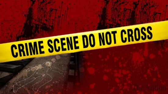 Man Beheads His Wife For Not Quitting Job