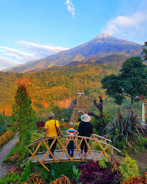 Lokasi Sendi Adventure Mojokerto Harga Tiket Masuk Terbaru