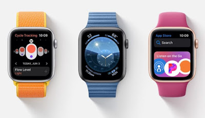 Does Apple add Touch ID for its smart watch?