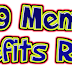 2019 Wizard101 Member Benefits Recap