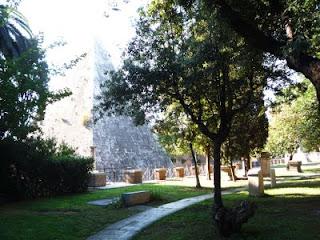 acatolico 2 - O cemitério Protestante