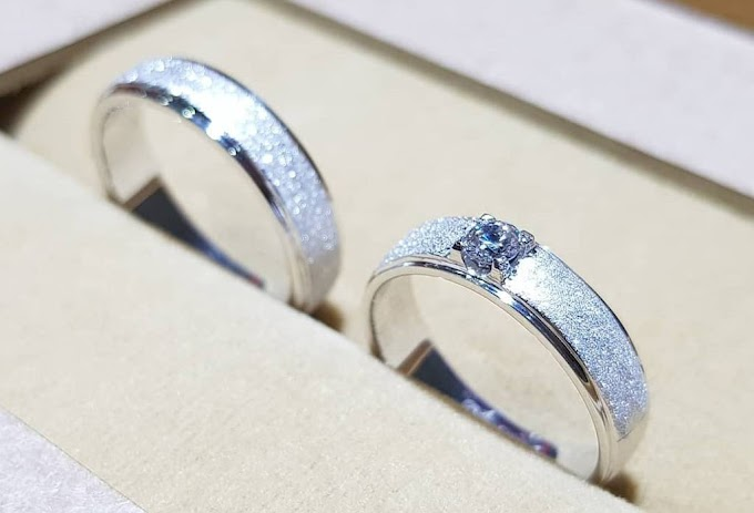 Tips memilih cincin untuk wanita anda
