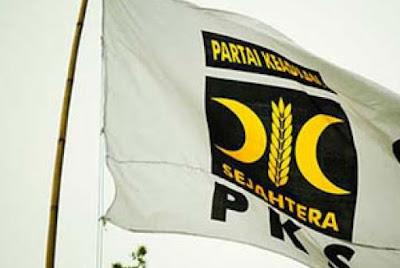 Ini Jagoan PKS Di Pilgub Serentak 2018