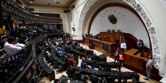 Negal Morales dice que el madurismo está dispuesto a eliminar la ANC una vez se elija una nueva AN