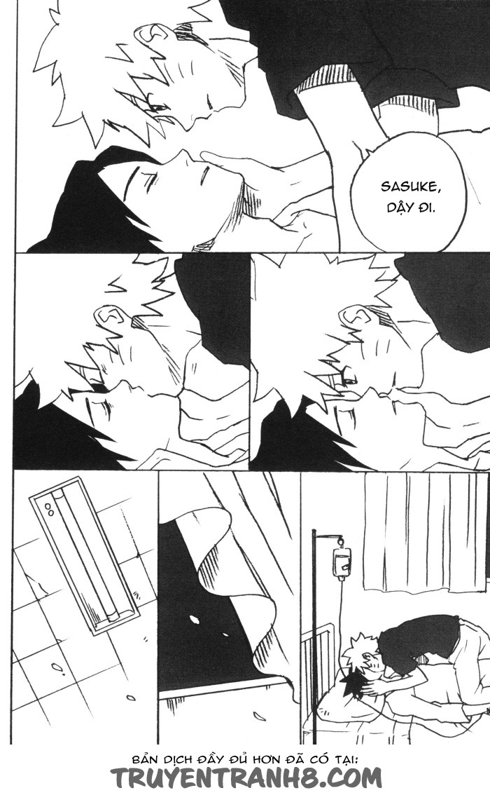 Trang 14 - Naruto Doujinshi - 15 Year-Old Report (- 10-Rankai) - Truyện tranh Gay - Server HostedOnGoogleServerStaging