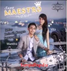 Album Sang Maestro