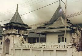 Kerajaan-Kerajaan Islam di Maluku