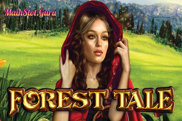 Main Gratis Slot Demo Forest Tale EGT