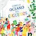 [Divulgação] Editora do Brasil lança COMO O OCEANO NOS ERGUEMOS