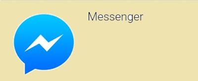 Quali novità interfaccia Facebook Messenger: tre tab nuovi