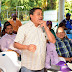 Mayobanex Escoto instruye a defender el voto en elecciones municipales