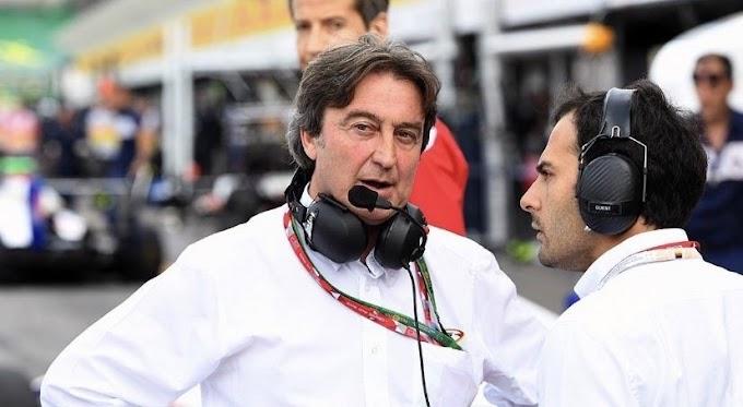 Luto en la F1. Falleció Adrián Campos a los 60 años