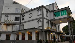 Hotel Ghotic