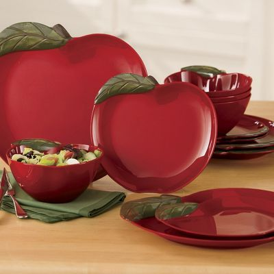 Apple Kitchen Decor Sets Tips & Guide
