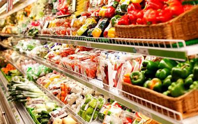 Tips Memilih Sayuran Terbaik di Supermarket