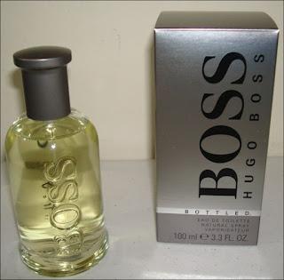 Perfum isi ulang untuk pria 2020