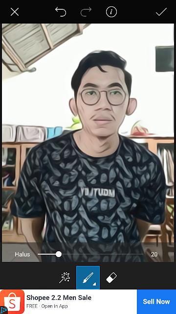 Cara Mengedit Foto Menjadi Kartun 3D dengan Mudah