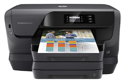 Quality Color Printer amongst Mobile Printing HP OfficeJet Pro 8216 Driver Downloads