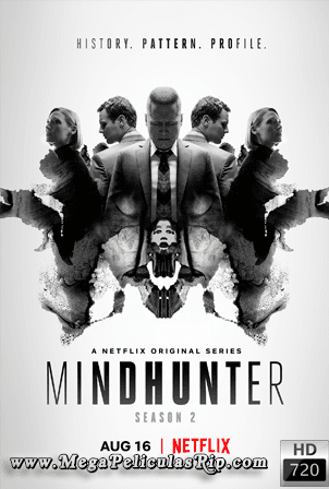 Mindhunter Temporada 2 [720p] [Latino-Ingles] [MEGA]
