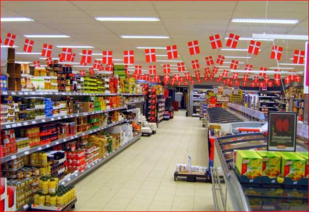 Có nên chung vốn mở siêu thị mini, những lưu ý chết người