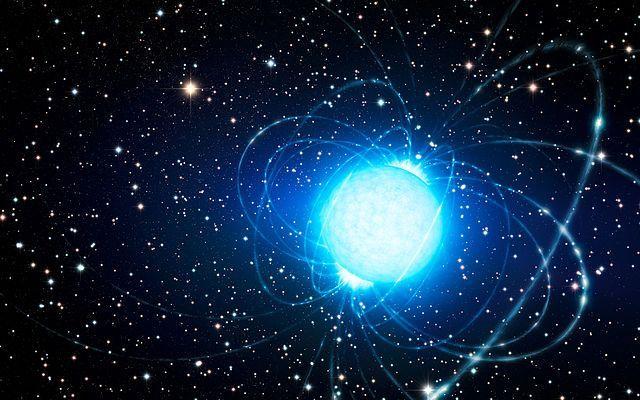 حياة النجوم ومراحلها وموتها