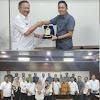 Pansus 6 Ranperda Lakukan Studi Banding, Ketua DPRD Fikar Azami Harapkan Hasilnya di Aplikasikan di Sungai Penuh